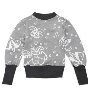 Avery Jumper by Jake & Maya at Nurture Collective Ethical Clothing