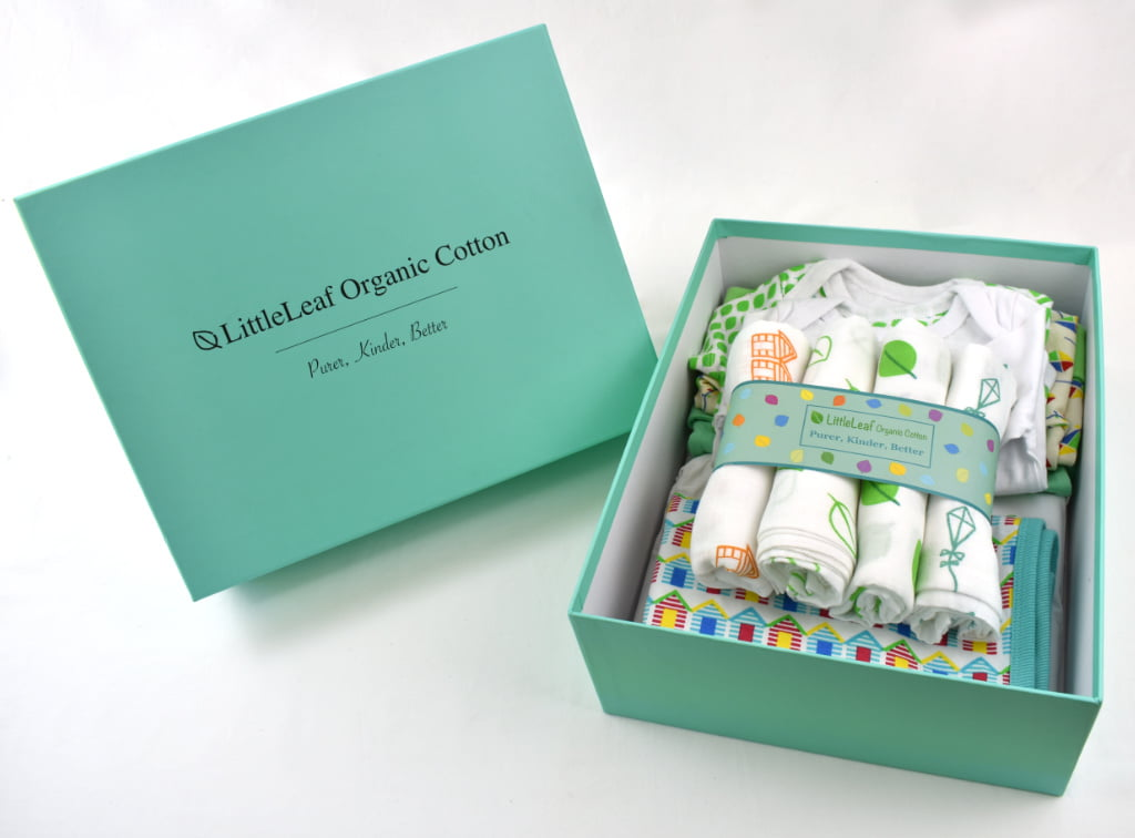 Luxury Baby and Toddler Gift Set - Nurture Collective ...