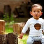 Tommy & Lottie Maker of the Month for Nurture Collective ethical Baby Clothing