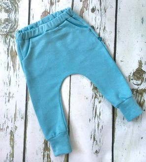 Organic Baby & Toddler Leggings in multi colours at Nurture Collective Ethical Baby Clothing