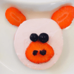 Nippers Nutrition Pig Face interview for Nurture Loves for Nurture Collective Ethical Baby