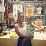 Biancha Samuel Hand of Gaia Maker of the Month Nurture Collective Ethical Baby