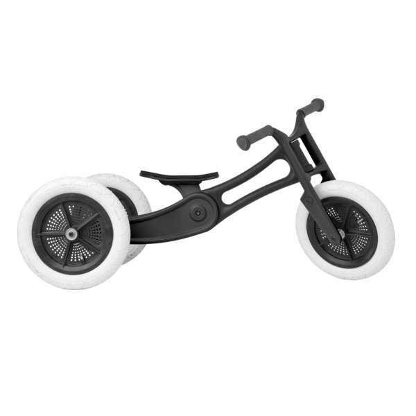 Wishbone Balance Bike 3in1 Recycled Edition at Nurture Collective