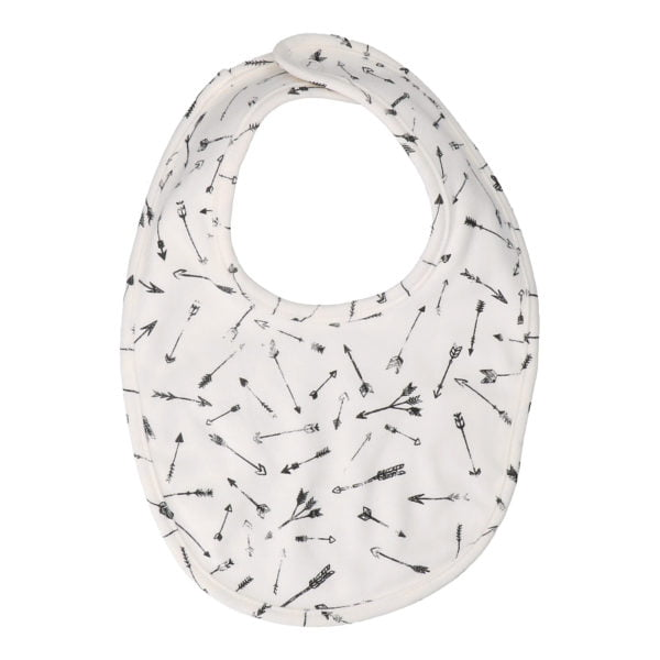 Hunter Bib by Hunter & Boo at Nurture Collective Ethical Baby Clothing