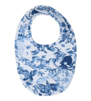Kaiyo Bib by Hunter & Boo at Nurture Collective Ethical Baby Clothing