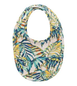 Palawan Bib by Hunter & Boo at Nurture Collective Ethical Baby Clothing