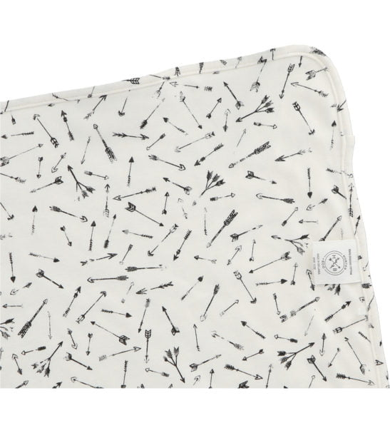 Hunter Blanket by Hunter Boo at Nurture Collective Ethical Baby Clothing