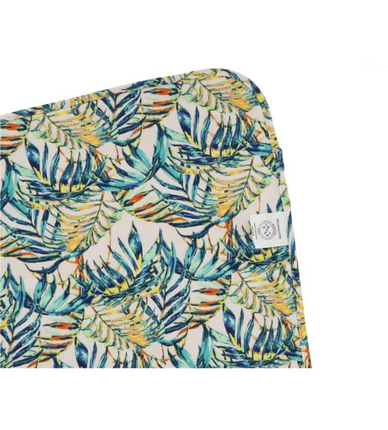 Palawan Blanket by Hunter Boo at Nurture Collective Ethical Baby Clothing