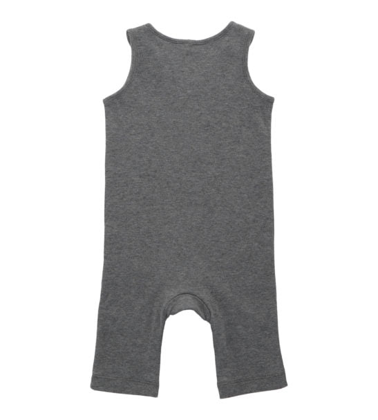 Boo Jumpsuit by Hunter Boo at Nurture Collective Ethical Baby Clothing