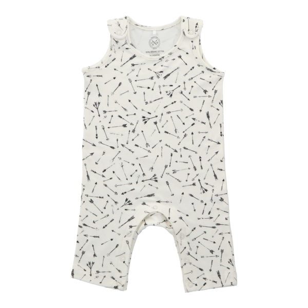Hunter Jumpsuit by Hunter Boo at Nurture Collective Ethical Baby Clothing