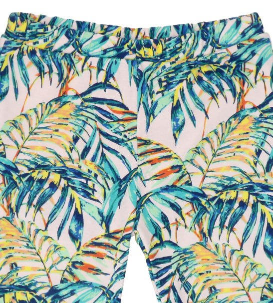 Hunter & Boo Leggings Palawan at Nurture Collective Ethical Baby