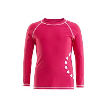 Long Sleeved Rash Top by Noma Swimwear at Nurture Collective Ethical Baby Clothing