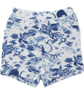 Hunter & Boo Shorts Kaiyo at Nurture Collective Ethical Baby
