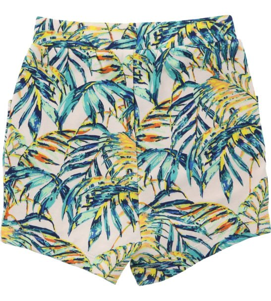 Hunter & Boo Shorts Palawan at Nurture Collective Ethical Baby