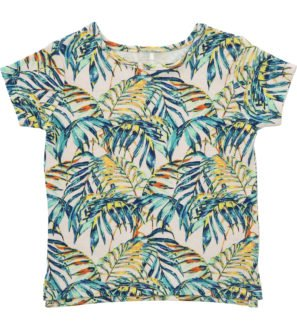 Hunter & Boo T-Shirt -Palawan at Nurture Collective Ethical Baby