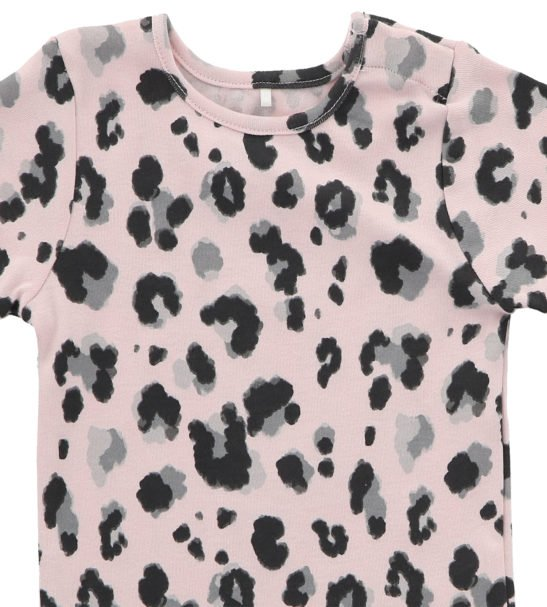 Hunter & Boo T-Shirt -Yala Pink at Nurture Collective Ethical Baby