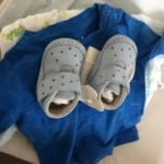 Tiny Toes & Tiny Feet for Nurture Loves Blog post