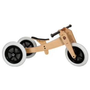 Wishbone Original 3in1 Bike at Nurture Collective Ethical Baby