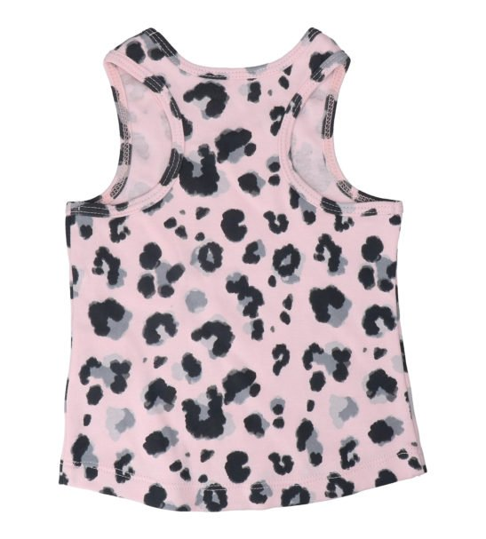 Hunter & Boo Vest Yala Pink at Nurture Collective Ethical Baby