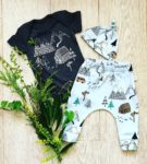Adventure Set by Little Drop in the Ocean at Nurture Collective