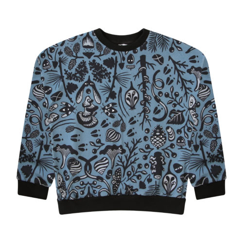 Forest Muse Sweater by Totem Kids at Nurture Collective