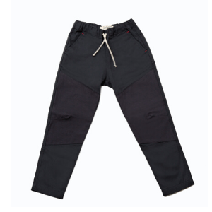 Ash Lined Pants-Anthracite by Jackalo at Nurture Collective Christmas Gift Guide