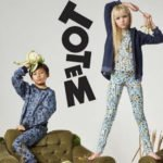 Totem Kids AW 19/20 Photo shoot Forest Musings at Nurture Collective