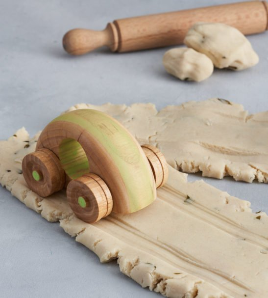 Crafty Wooden Cars by LoveHeart Wood at Nurture Collective