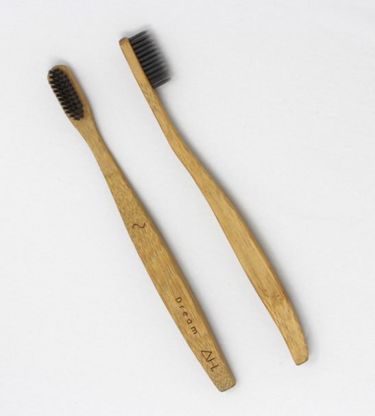 Dream eco friendly Wooden Toothbrush by Authentic House at Nurture Collective