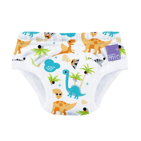 Dino Potty Training Pants by Bambinomio at Nurture Collective
