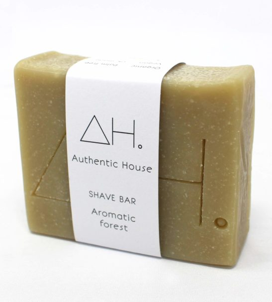 Shave Bar Shaving Bar by Authentic House at Nurture Collective