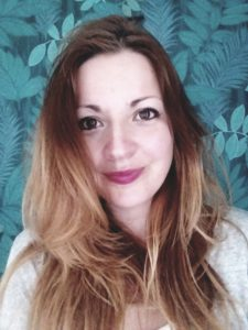 Imogen Champion a Parenting Coach and Collaborating with Nurture Collective