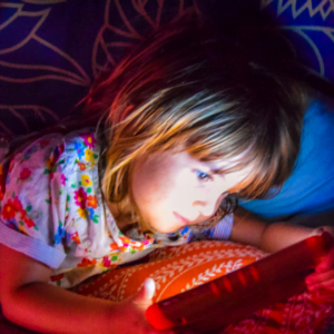 5 top tips for managing screen time parenting tips blog Nurture Collective