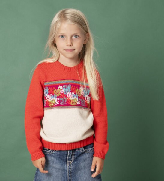 The Adventure Jumper by The Faraway Gang at Nurture Collective