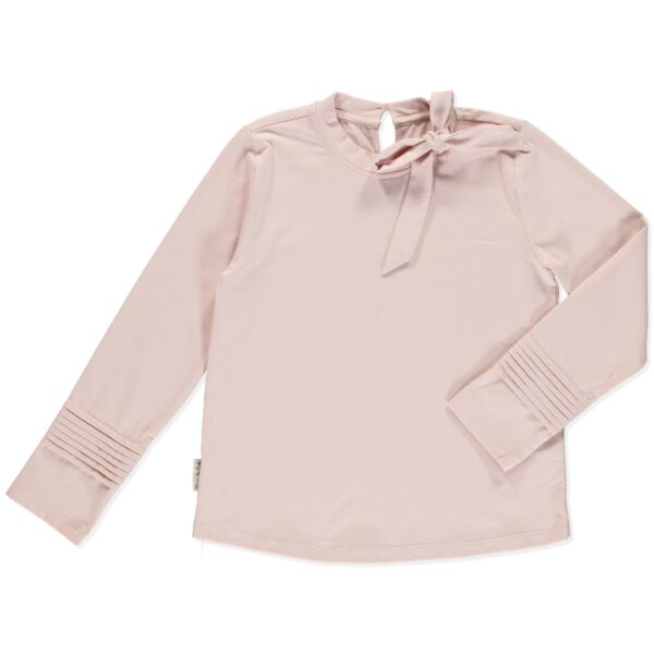 Shirt Tucana Pink by Peter Jo at Nurture Collective