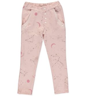 Pants Leo Pink by Peter Jo at Nurture Collective