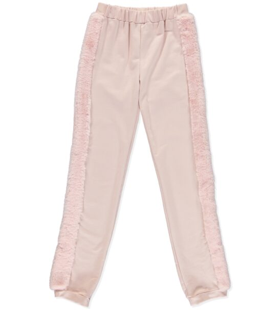 Pants Horologium in Pink by Peter Jo at Nurture Collective
