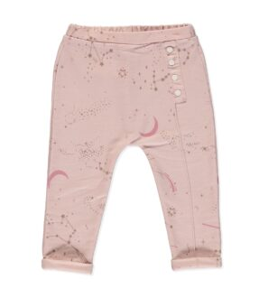 Pants Aries Pink by Peter Jo at Nurture Collective