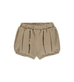 Shorts Gemini Brown by Peter Jo at Nurture Collective