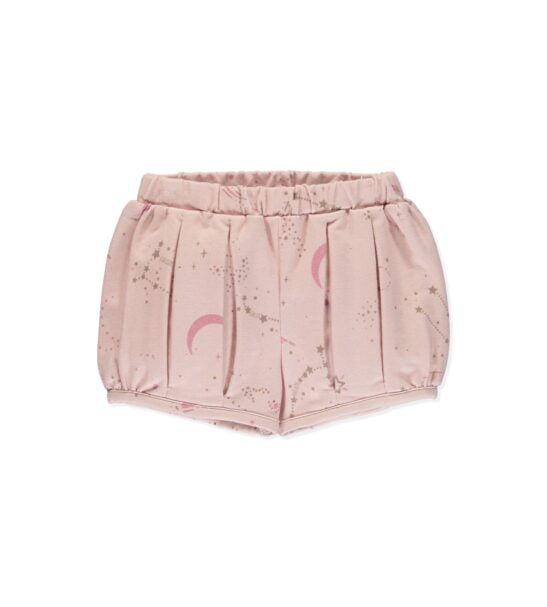 Shorts Gemini Pink by Peter Jo at Nurture Collective