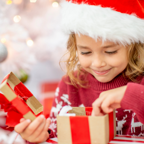 christmas gift guide at Nurture Collective
