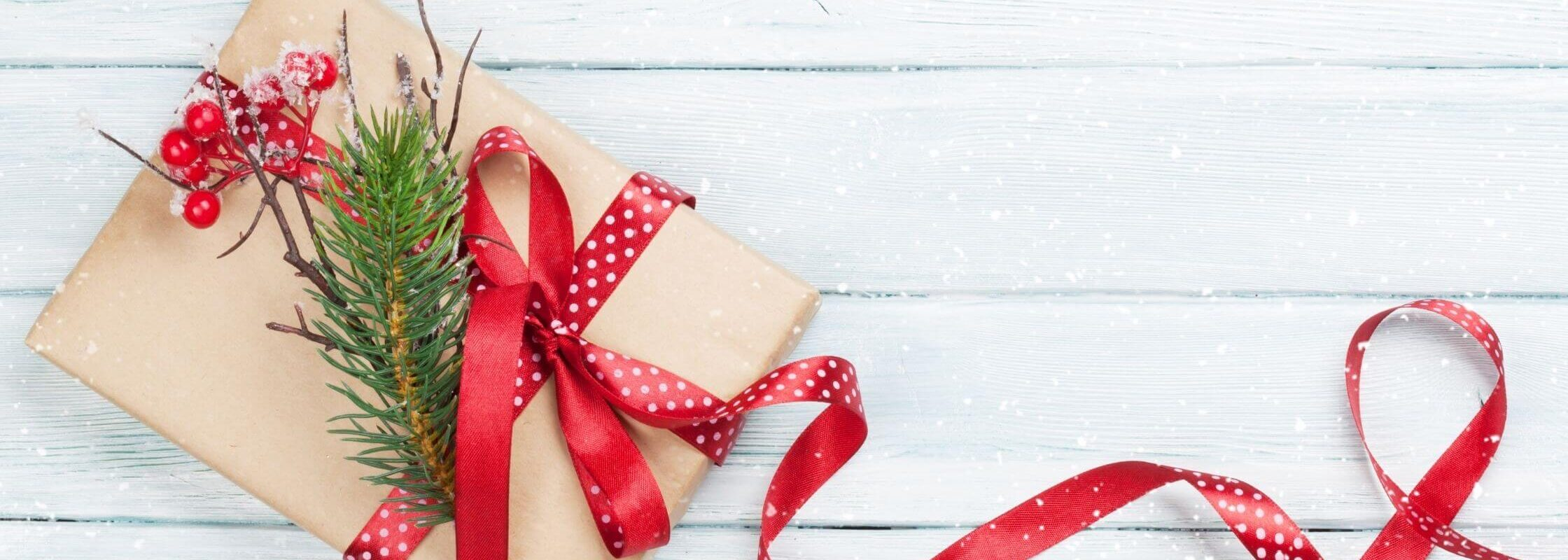 Nurture Collective Christmas Gift Guide 2020