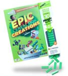 JUNKO's Epic Cereal Box Creations Book by Junko at Nurture Collective