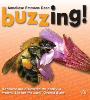 Buzzing! Discover the poetry in garden minibeasts by Anneliese Emmans Dean at Nurture Collective