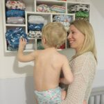 The 7 Benefits of using cloth nappies