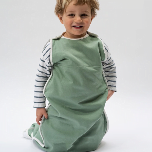 All-season bamboo sleeping bags - simple by Pure Earth Collection at Nurture Collective