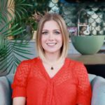 Building your confidence to birth and hypnobirthing Megan Barton Founder of LALALU with a blog collaboration Nurture Collective