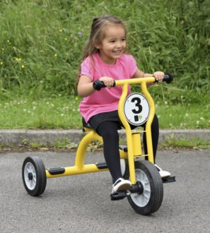 Wisdom Large Trike by Educational Advantage at Nurture Collective