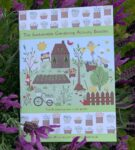 The Sustainable Gardening Children's Activity Booklet (Eco-Friendly) by Helpful Kids at Nurture Collective