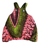 Baby Dungarees - Shamanic Energy by Amamama at Nurture Collective